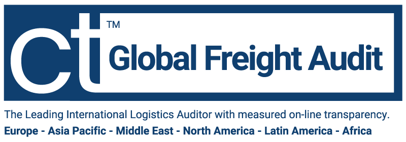 Ct Global Freight Audit