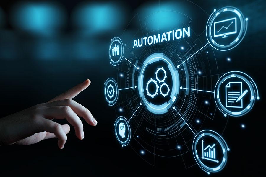 automation - Soumission de factures, automatisation