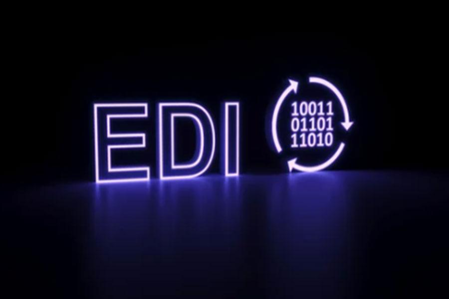 edi - Soumission de factures, automatisation
